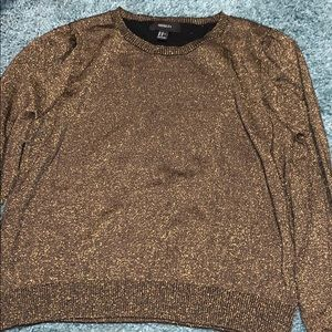 Forever21 plus sweater